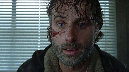¿Cuando se estrenará la 8ª temporada de The Walking Dead?