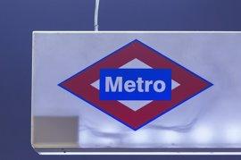 El sindicato de Maquinistas convoca nuevos paros en el Metro para la primera hora del lunes