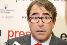 Jorge Pérez critica la parcialidad de AFE y su apoyo a la candidatura de Villar