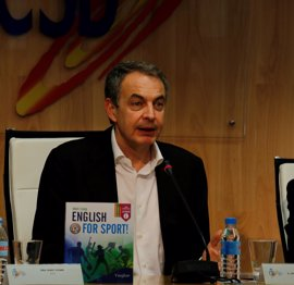 Zapatero y Armengol asistirán al 'Smart Island World Congress' que arranca la próxima semana en Calvià (Mallorca)
