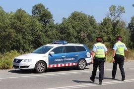 Hallan un cadáver en avanzado estado de descomposición en un piso de Mollerussa (Lleida)