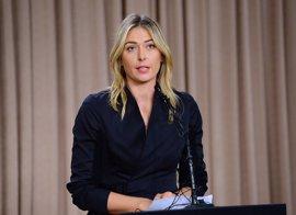 Sharapova culpa a la Federación Internacional de no advertirle sobre el uso de sustancias prohibidas