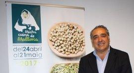 Más de una veintena de restaurantes se han inscrito en la Mostra de Cuina 2017