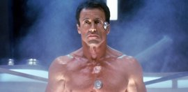 Sylvester Stallone demanda a Warner Bros. por Demolition Man