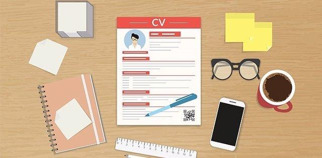 Claves Para Hacer Un Buen Curriculum Vitae 2 0