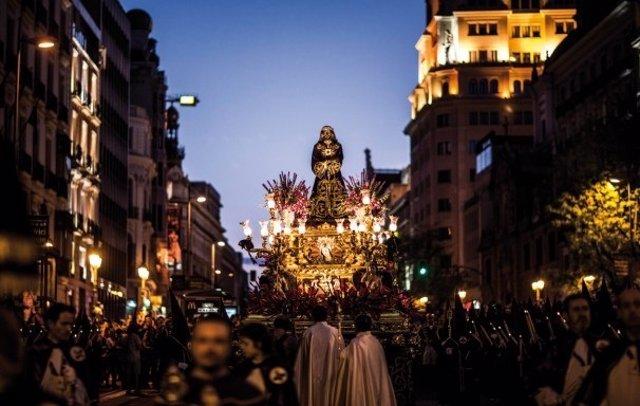 Imagen Jesús de Medinaceli.