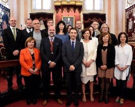Córdoba impulsa su relación con el autor de 'El Quijote' desde la 'Red de Ciudades Cervantinas'