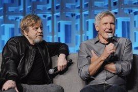 Star Wars Celebration: La aparición de Harrison Ford y otros 10 grandes momentos del panel del 40 aniversario