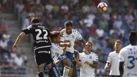 El Tenerife recibe al Girona para soñar con la segunda plaza