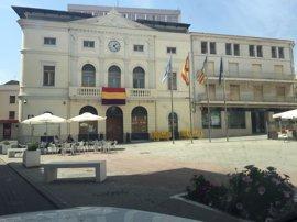 Al menos nueve ayuntamientos de Valencia exhiben banderas republicanas