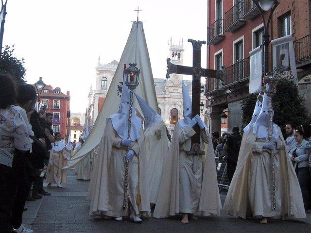 Valladolid.- Cabeza De La Procesión.