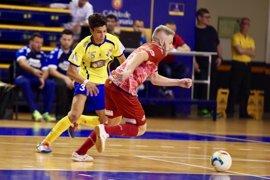 ElPozo Murcia mete presión a Barça e Inter tras ganar en Gran Canaria
