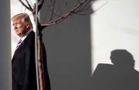 La Casa Blanca cambia de criterio con Trump y dejará de hacer público su registro de visitas