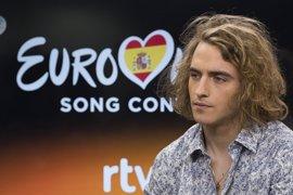 Eurovisión hace escala en Madrid con 18 delegaciones internacionales en la primera Pre-Party española