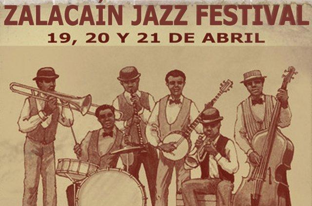El I Zalacaín Jazz Festival