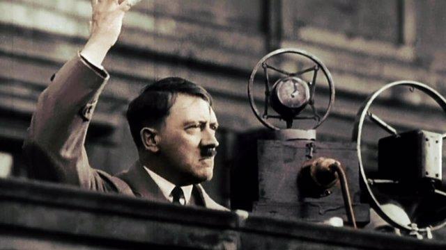 """""""Historia"""" se vuelca con el 70 aniversario del final de la II Guerra Mundial"""