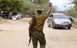 Detenidos dos terroristas islamistas en Kenia