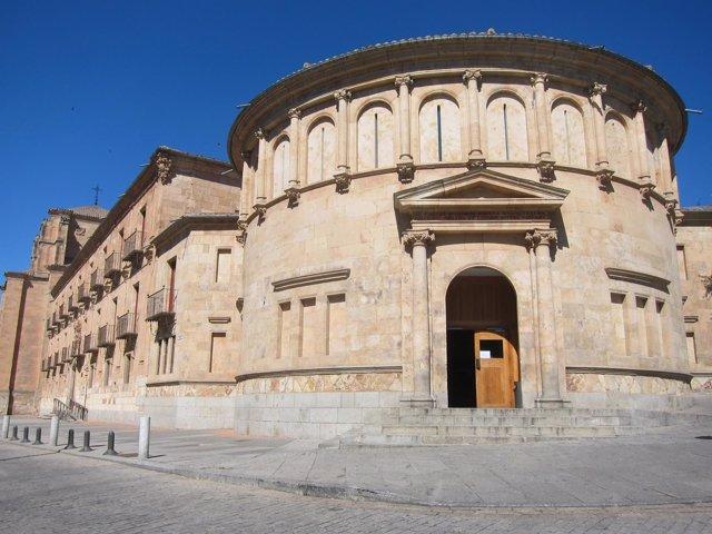Hospedería Fonseca en Salamanca