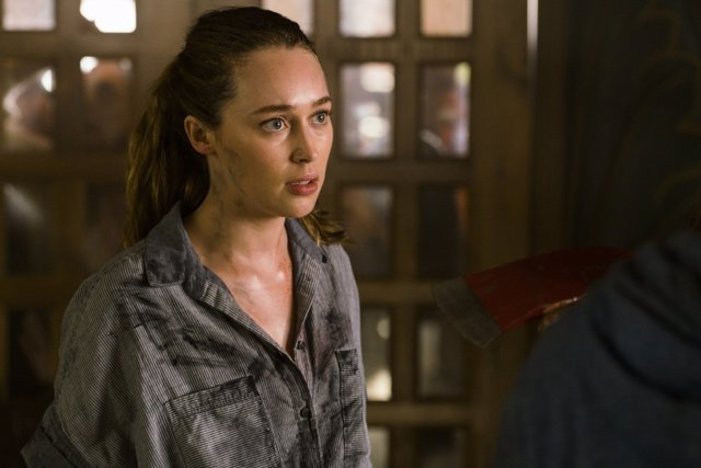 AMC renueva Fear The Walking Dead por una cuarta temporada