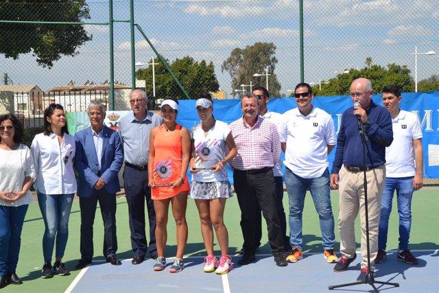 Torneo de tenis de Pulpí