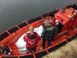 Aparece un segundo buceador muerto en Liencres
