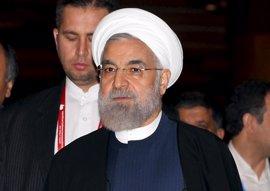 """Rohani asegura que Irán no necesita el """"permiso de nadie"""" para construir misiles"""