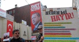 Una guía para el referéndum constitucional en Turquía