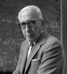 El genió Alberto Calderón