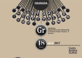 Junta rinde homenaje al poeta Eduardo García con la presentación de su libro 'La lluvia en el desierto' en Granada