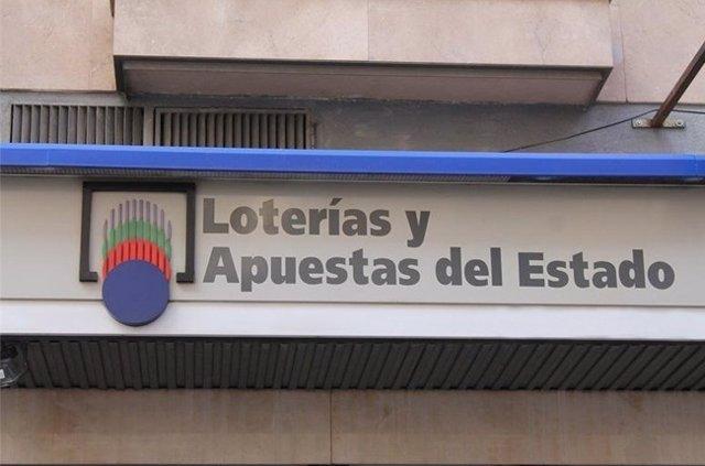 Administración de Loterías