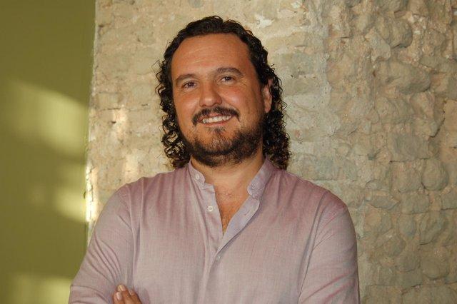 Fernando Macías, coordinador provincial de IU en Cádiz