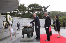 EEUU y China discuten el fracaso de la prueba del misil norcoreano