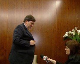 España se vuelca en atenciones al canciller cubano en su visita de este lunes a Madrid