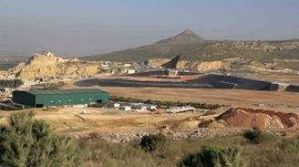 IU propone que la Diputación apueste por la gestión pública y directa de la planta de compostaje de Valsequillo