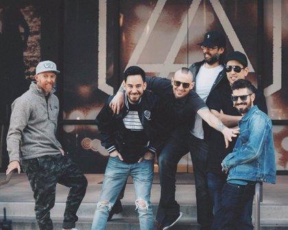 Escucha 'Good Goodbye', lo nuevo de Linkin Park con Pusha T y Stormzy