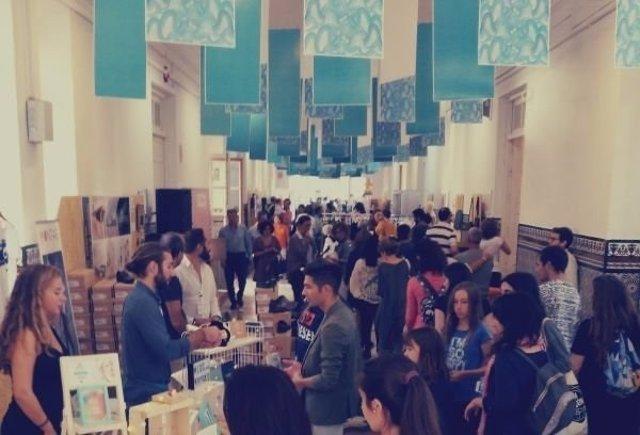 Terral market 2017 la térmica