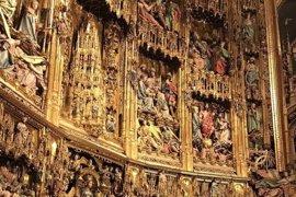 """Arzobispo Toledo: La Resurrección """"empuja a todos a comprometernos por un mundo mejor"""""""