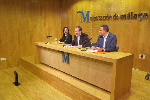 Ciudadanos sichar white pardo cónsula moción rueda de prensa diputación