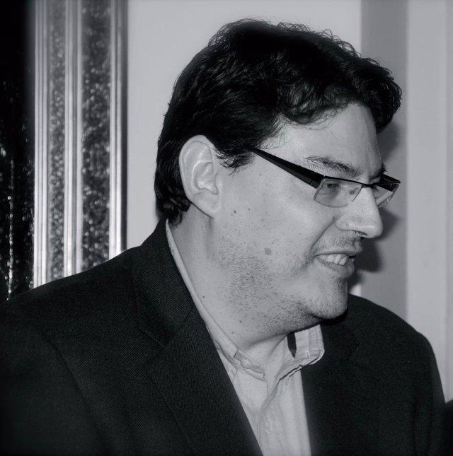 Boris Rozas