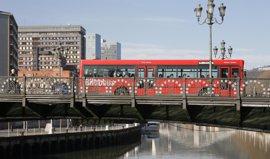 El Ayuntamiento de Bilbao ofrecerá el lunes el servicio lanzadera de Bilbobus para el partido del Retabet Bilbao Basket
