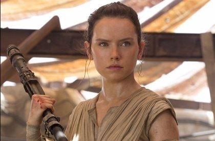 Star Wars: ¿Revelará Los últimos Jedi quiénes son los padres de Rey?