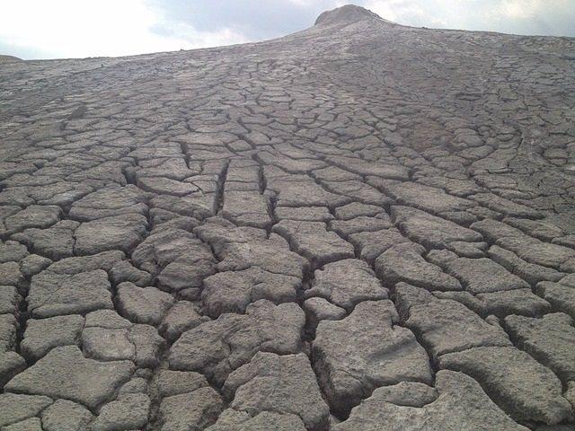 Suelo volcánico