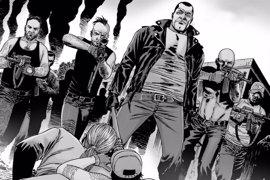The Walking Dead: Así era el final alternativo de la guerra contra Negan en los cómics