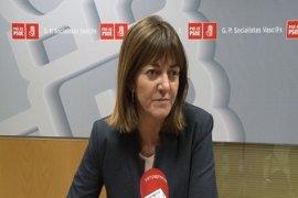 Mendia cree que Susana Díaz y Pedro Sánchez buscan polarizar la campaña