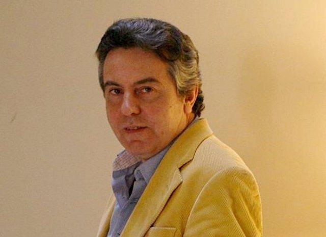Felipe Benítez Reyes