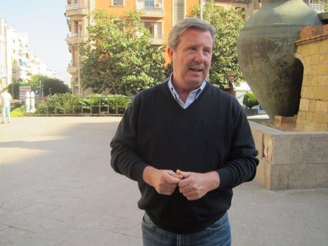 Miguel Ángel García Anguita
