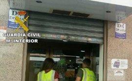 Desarticulado en Elda (Alicante) un grupo de mujeres que hurtaba en mercadillos y comercios