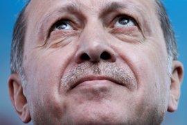 Los poderes de Erdogan bajo la nueva Constitución turca
