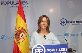 """PP pide """"madurez"""" a Podemos y PSOE: """"No se puede decir un día sí, y mañana no"""""""