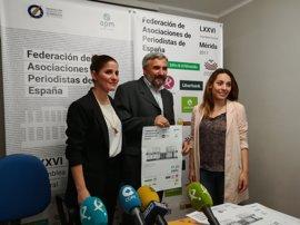 La Asamblea de la FAPE en Mérida abordará la inclusión en la ESO del estudio de la función de los medios de comunicación